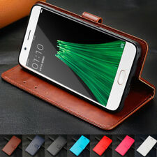 Leather Wallet Card Holder Flip Cover Case For Samsung Galaxy Note 8 J530 J730