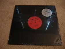 Bishop Steel - Killing Asylum EP Record Album - Limited 300 Pressing - SEALED!