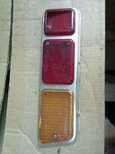 RENAULT TAIL LAMP COVER