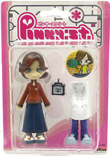 Pinky:st Street Series 3 PK008A Pop Vinyl Toy Figure Doll Cute Girl Anime Japan