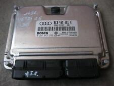 Motorsteuergerät Steuergerät 2.5 TDI AUDI A4 B6 A6 8E0907401M 0281011255 BDG