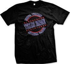 100% Texan Texas Made Tejas Pride Lone Star State Tejano Mens T-shirt