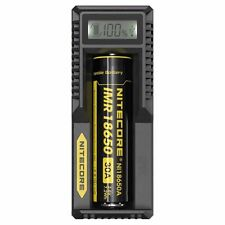 Lithium-ion (Li-Ion) Unbranded Power Tool Battery Chargers
