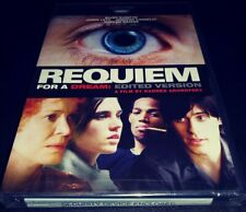 Requiem for a Dream (Dvd, 2001, Edited Version)