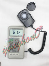 NEW TENMARS YF-170 Light Meter 0.1 to 20000 LUX Lux & foot candle