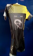 Cycling Skinsuit Triathlon Woman's Padded Suit Small