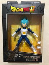 Bandai Dragon Stars Series Dragon Ball Super  -  Super Saigan Blue Vegeta Ver. 2
