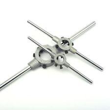 Multitool Die Set Wrench Steel Circular Die Handle for Dies Threading Hand Tools