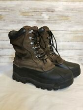 RANGER THERMOLITE WINTER MENS 9 BOOTS