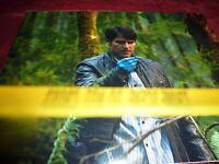 """David Giuntoli """"Grimm"""" 11x14 autographed picture JSA"""