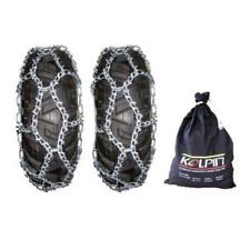Kolpin Quad Snow Chains Diamond X-Bar Size B 23x10-10 24x9-11 24x10-11 25x8-12