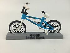 Flick Trix 2009 Bike Check Daniel Dhers KHE Bikes Finger Bike #Q52