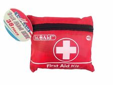 First 1st Aid Kit- 38 Pcs emergency Medical Kit-home Office Sports Camping