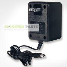 Ac adapter fit 9VAC AC adapter Alesis Microverb 4 II 2 III 3 Midiverb ALESIS P3