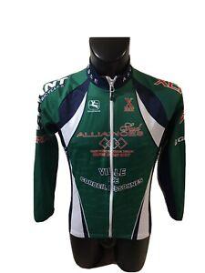 Veste Cycliste Ancien Corbeil Essones Taille S