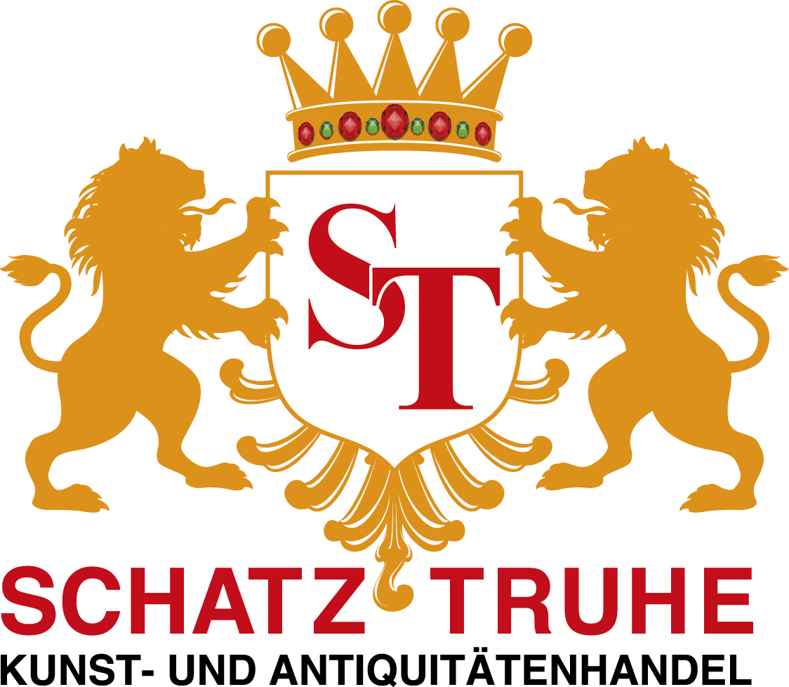 Kunsthandel Schatz-Truhe