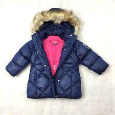 PAMPOLINA Mantel & Weste m. Kaputze BASICS 6571129 Baby Winter Jacke Gr.80 NEU