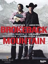 Brokeback Mountain [New DVD]