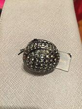 (new) BCBG Ring Size 6, JXTJB627, Rhinestones