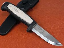 Mora Sweden Morakniv Robust Fixed Blade Hunter Survival Knife Carbon Steel 1518