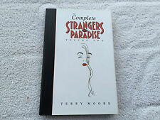 "The Complete ""Strangers in Paradise"" Vol. 2 First Edition - MINT!!!!!"