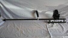 """Plugger's 36"""" Carbon Fiber Over & Under Shaft for Minelab Excalibur Detector"""