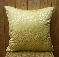 "Cushion Cover//16/""x16/""//John Lewis ASPEN Fabric,Putty"