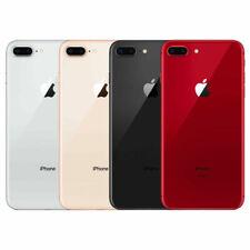 iPhone 8 Plus 64 / 256 Gb Plata Oro Gris Rojo + Accesorios + Garantía 12 Meses