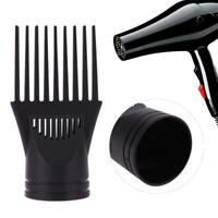 Hairdressing Salon Tool Hair Dryer Diffuser Blower Hair Dryer Nozzle Comb