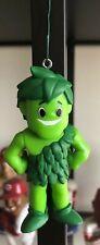 "OOAK Jolly Green Giant Ornament Funko 2"" Custom Christmas 2020 Ad Icons Mini"