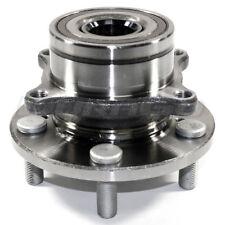 Wheel Bearing and Hub Assembly Front IAP Dura 295-13267