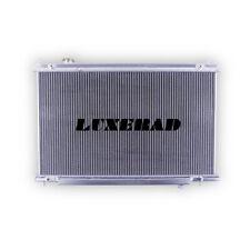 For Infiniti V35 G35 Coupe Seden VQ35DE 2003-2007 LUXERAD Full Aluminum Radiator