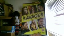 Savages (DVD, 2013)
