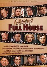 O Henry's Full House (2006, DVD NEW)
