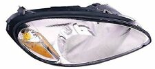2001 - 2005 CHRYSLER PT CRUISER HEADLIGHT HEADLAMP LIGHT PASSENGER SIDE RIGHT