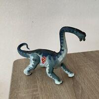 SHIPS SAME DAY Hasbro 2000 Universal Jurassic Park Brachiosaurus Dinosaur Toy
