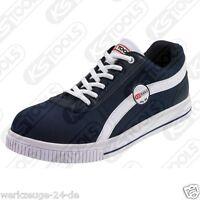 KS Tools Chaussures de sécurité bleu, 44 310.2035