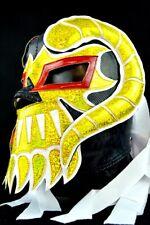 Ephesto 3 Lycra Mask Mexican Lucha Libre Luchador Wrestling