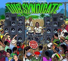 DUB SYNDICATE - HARD FOOD  CD NEU