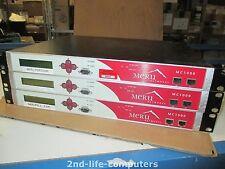 Meru MC1000 REV A1 Enterprise 1U Wireless LAN Access Network Gateway Controller
