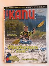 Kanumagazin Heft 2/2015 April