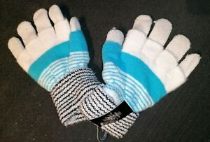 Kinder Handschuhe Fingerhandschuhe Mädchen ca. 6 Jahre