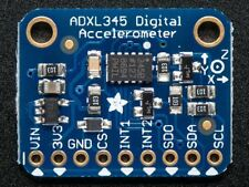 Adafruit ADXL345 - Triple-Axis Accelerometer w/ I2C/SPI [ADA1231]
