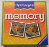 """Neues Ravensburger Memory """"Tierkinder"""" ab 4 Jahre - Merkspiel Lernspiel Spiel"""