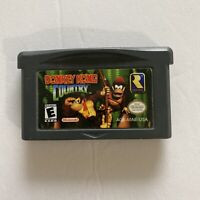 Donkey Kong Country (Nintendo Game Boy Advance, 2003) Cartridge Only - Authentic