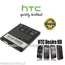 Batteria per HTC DESIRE HD A9191 - Ricambio ORIGINALE HTC BA S470 / BD26100