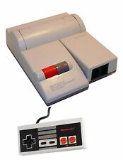 Nintendo NES-101 ORIGINAL TOP LOADER Console System w/ All Hook Ups GUARANTEED