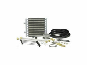 For 1946-1948, 1959-1963 Cadillac Series 75 Fleetwood Oil Cooler 69373BK 1947