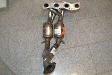 Abgaskrümmer Krümmerkat Kat Katalysator Alfa Romeo 156  2.0 JTS