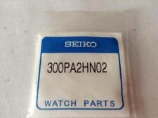 300PA2HN02 GENUINE CRYSTAL GLASS HARDLEX SEIKO SAWTOOTH CASE NUMBER 7N36-0AF0